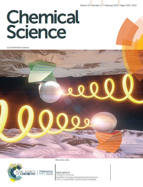 Chem. Sci., 2019, 10, 1294–1301